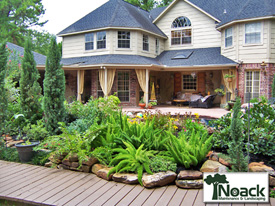 Landscaping Contractor Houston TX